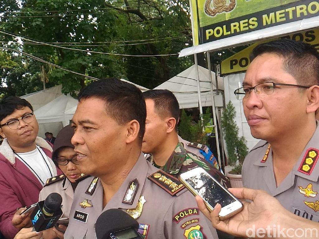 Polisi Cek Perizinan Travel Haji Milik Pelapor Lyra Virna