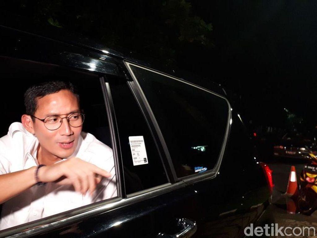 Calon-calon Wagub DKI Pengganti Sandi: Aher, Mardani, M Taufik