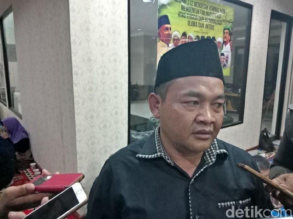 Cari Lawan Jokowi, Presidium 212 Gelar Konvensi Capres Pilihan Umat