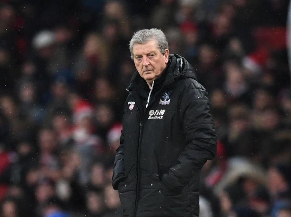 Roy Hodgson, Sir Alex Ferguson, dan Para Manajer Tertua Premier League
