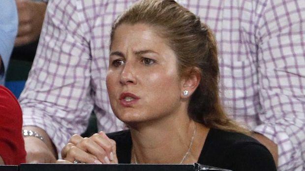 Ucapan 'Manis' Petenis Roger Federer tentang Sosok sang Istri