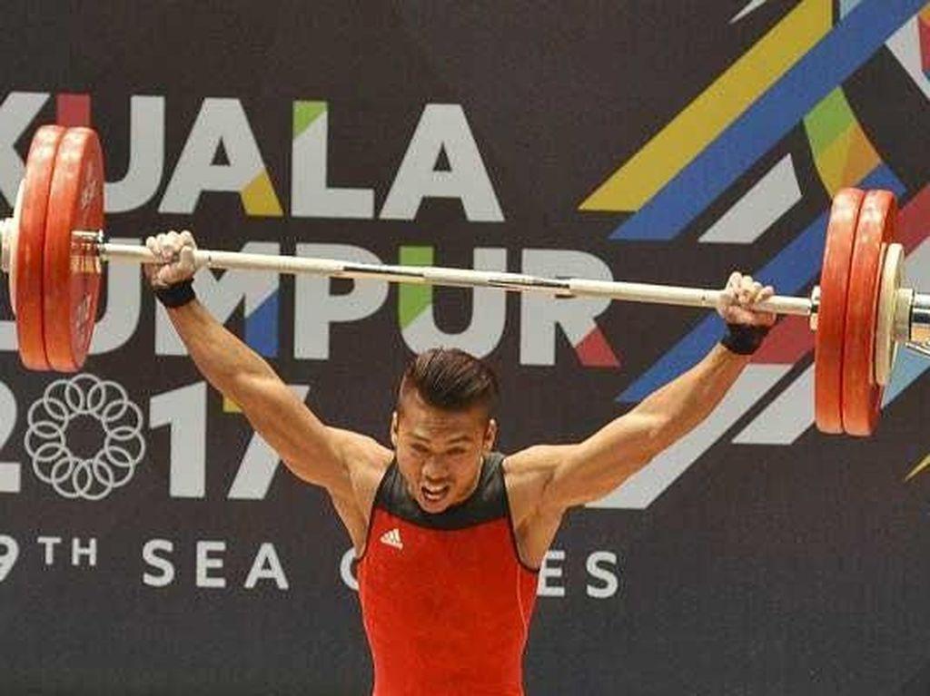 Peraih Emas SEA Games Dituduh Selingkuh, Menpora: Atlet Silakan Klarifikasi