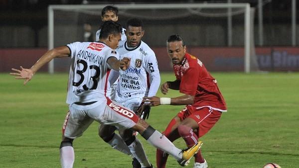 Lolos ke Semifinal Piala Presiden, Fokus Bali United Terbelah