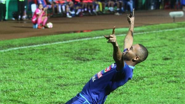 Hadapi Bhayangkara FC, Arema Unggul Stamina