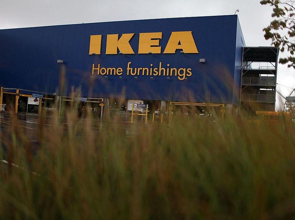 4 Fakta Gugatan Perusahaan Lokal ke IKEA Rp 543 Miliar