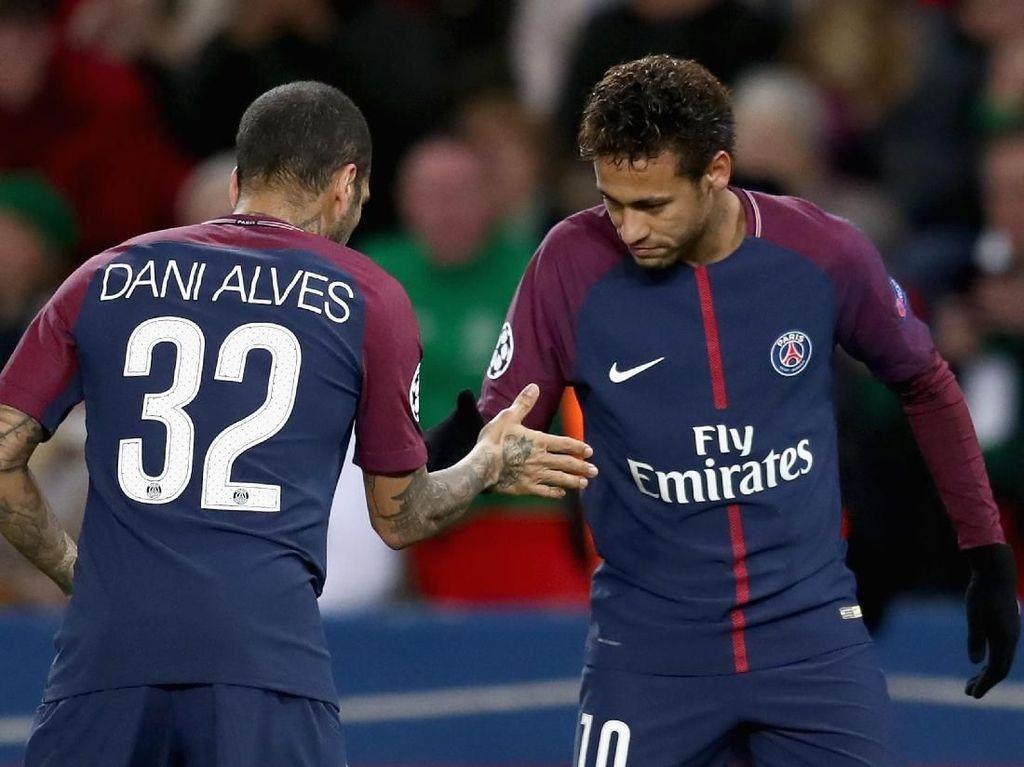 Barcelona Takkan Mau Akui Butuh Neymar