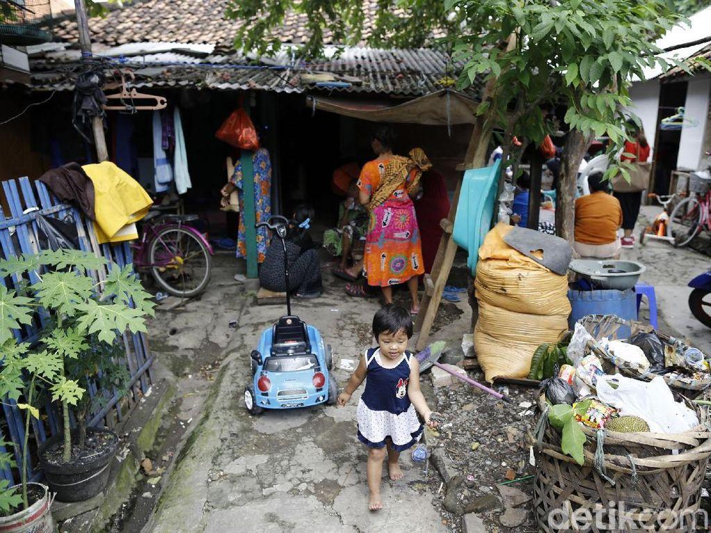 Kampung Kusta Sitanala yang Tak Lagi Terdiskriminasi