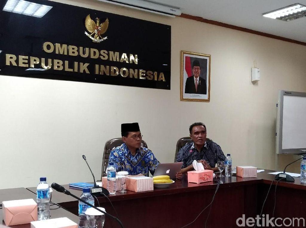 Ombudsman: Rektor UHO Plagiat Parah, Cabut Gelar dan Jabatannya!