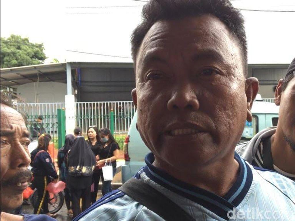 Lulung Curiga Demo Angkot Tn Abang Ditunggangi, Sopir: Hoax Itu!