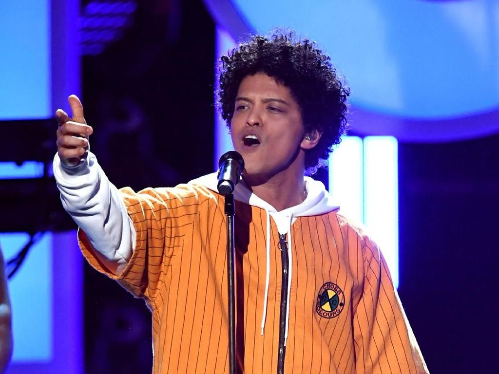 Chord Gitar dan Lirik Lagu When I Was Your Man Bruno Mars