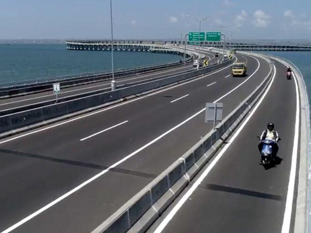 Telan Rp 19 T, Proyek Tol Kedua di Bali Ditawarkan ke Swasta