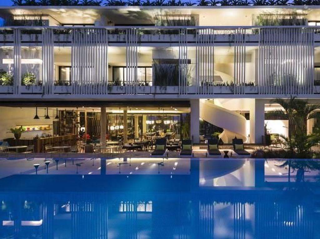 Ini 25 Hotel Terbaik Dunia 2018 Versi TripAdvisor