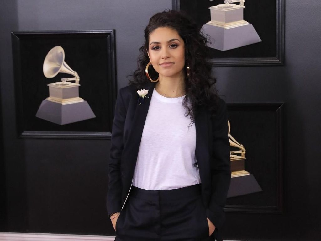 Alessia Cara, Best New Artist Grammy 2018