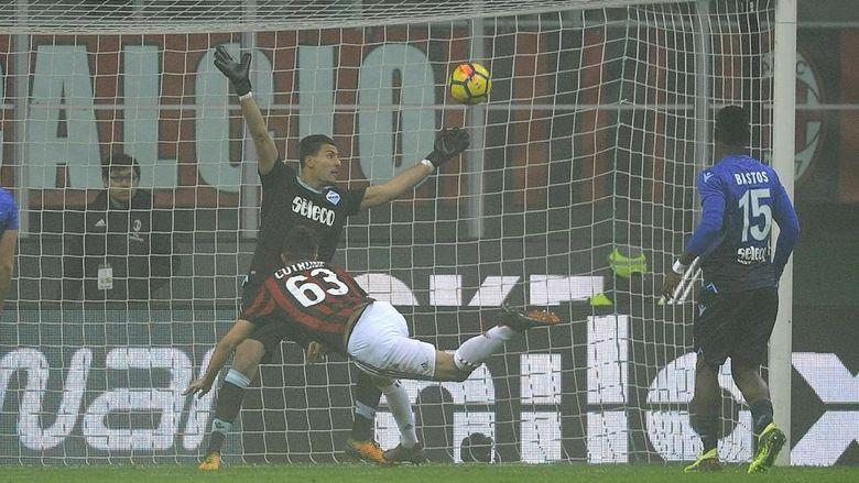 Gattuso Akui Gol Pertama Milan Berbau Handball