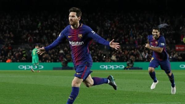 Messi Belum Pernah Jebol Gawang Chelsea, Bagaimana Kali Ini?