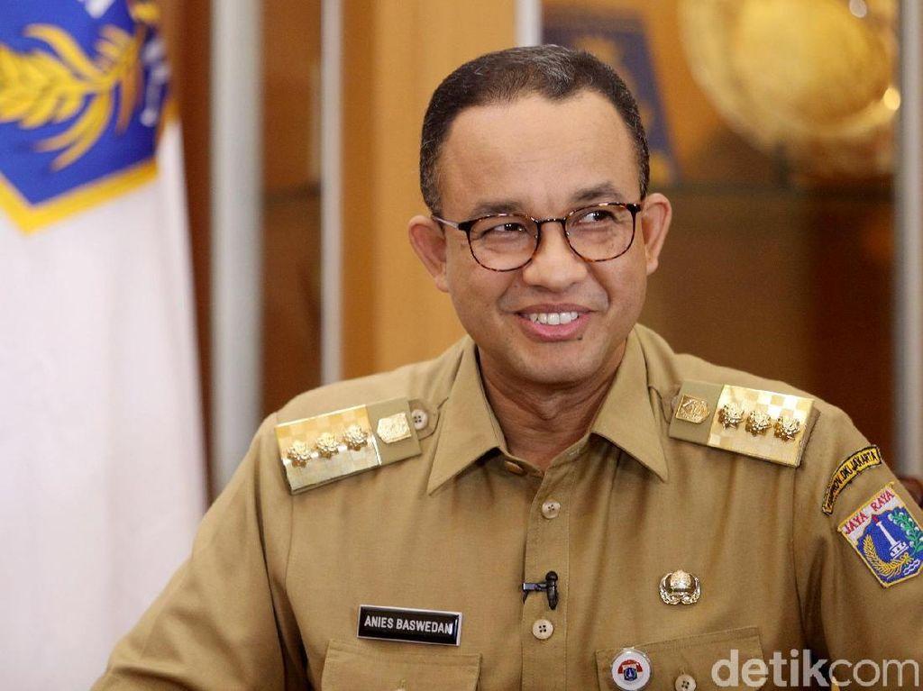Anies akan Salat Gerhana di Harlah Ke-92 NU di Jakarta Barat