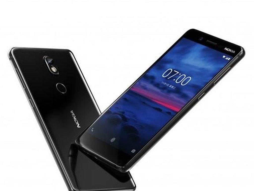 Nokia 7 Plus Mejeng di Situs Benchmark