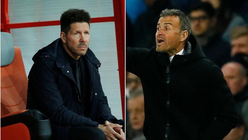 Para Pelatih yang Kabarnya Dibidik Chelsea jika Lepas Conte