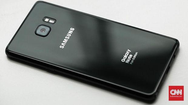 Samsung NoteFE