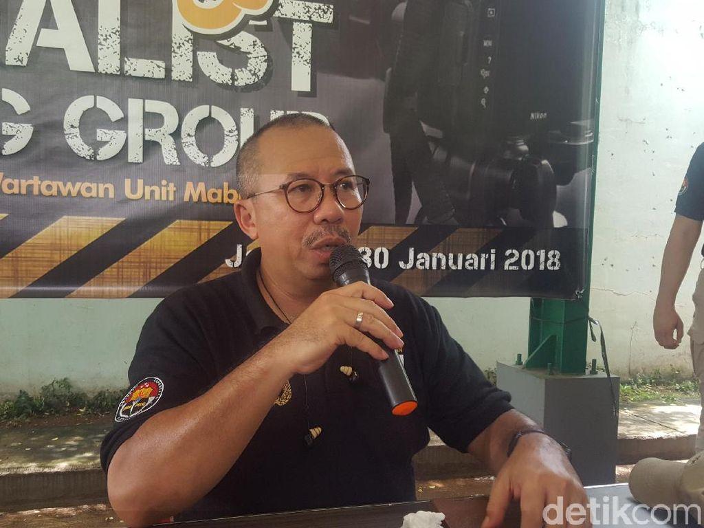Polisi Gali Kronologi Bocah Tewas Saat Bagi Sembako di Monas