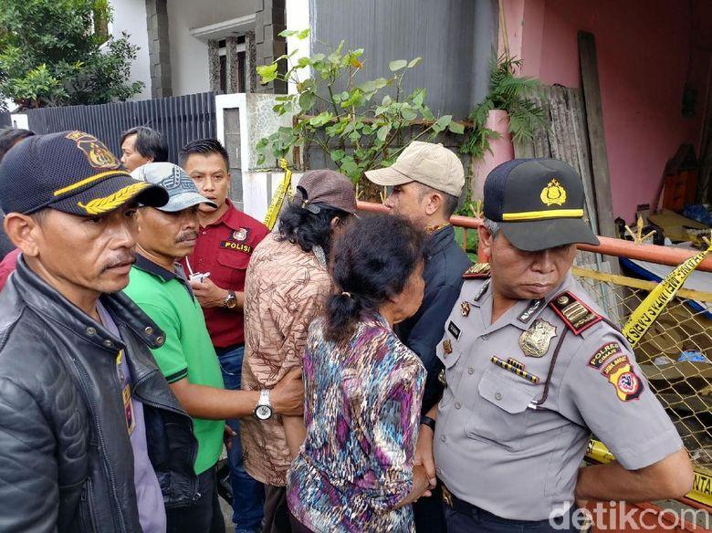 2 Kerangka Manusia di Cimahi, Polisi Amankan Ibu dan Anak