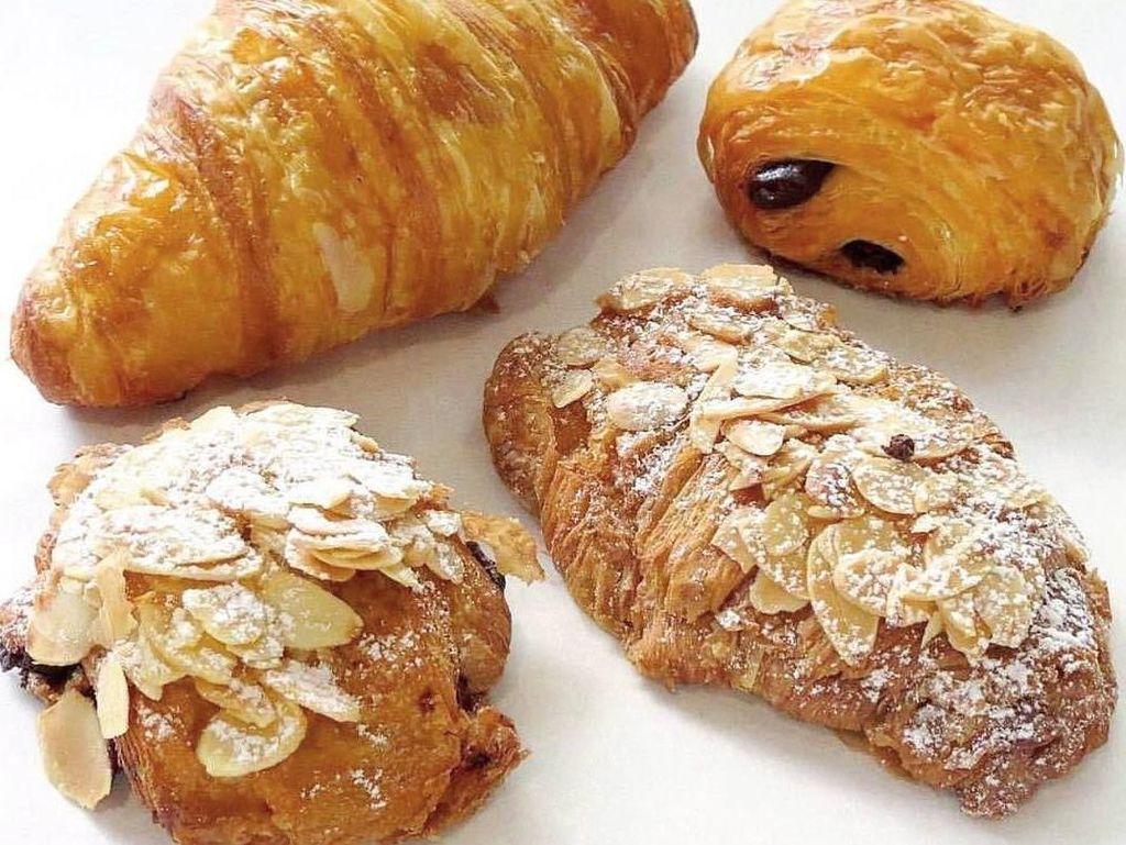 Ini 5 Tempat Makan Croissant Enak di Paris, Nomor 1 Juga Ada di Indonesia!