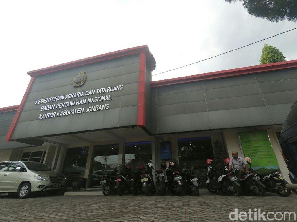 Datangi BPN Jombang, KPK Telusuri Aset Bupati Nganjuk Nonaktif