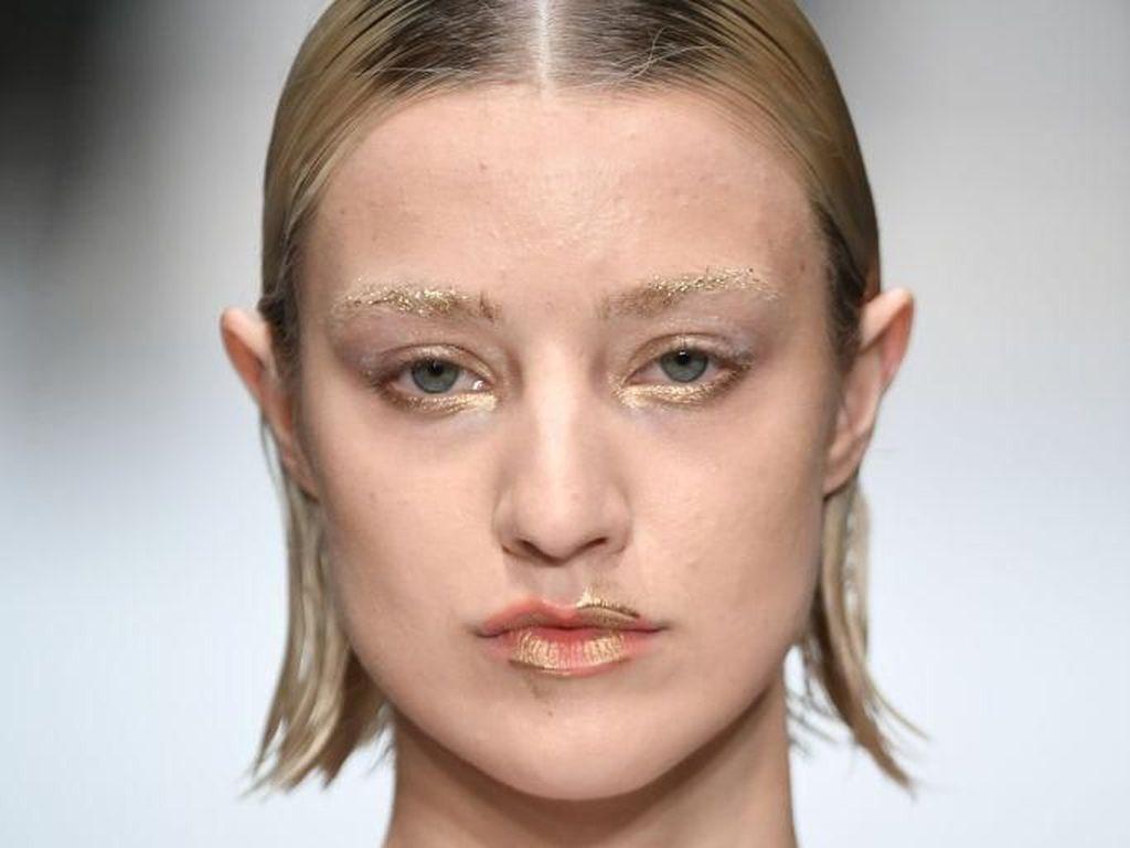 Tren Makeup 2018 Menurut Makeup Artist Langganan Syahrini