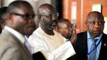 Presiden Liberia Potong Gajinya untuk Bantu Perekonomian Negara