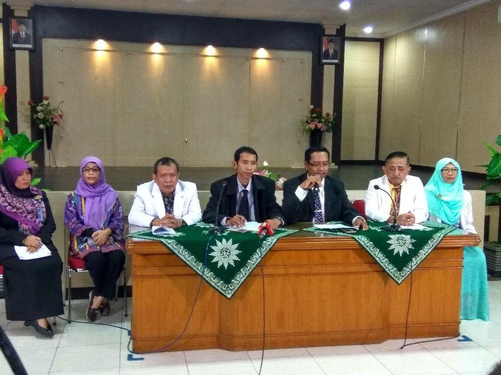 RS Siti Khodijah Anggap Berita Suster Suntik Mayat Adalah Hoax