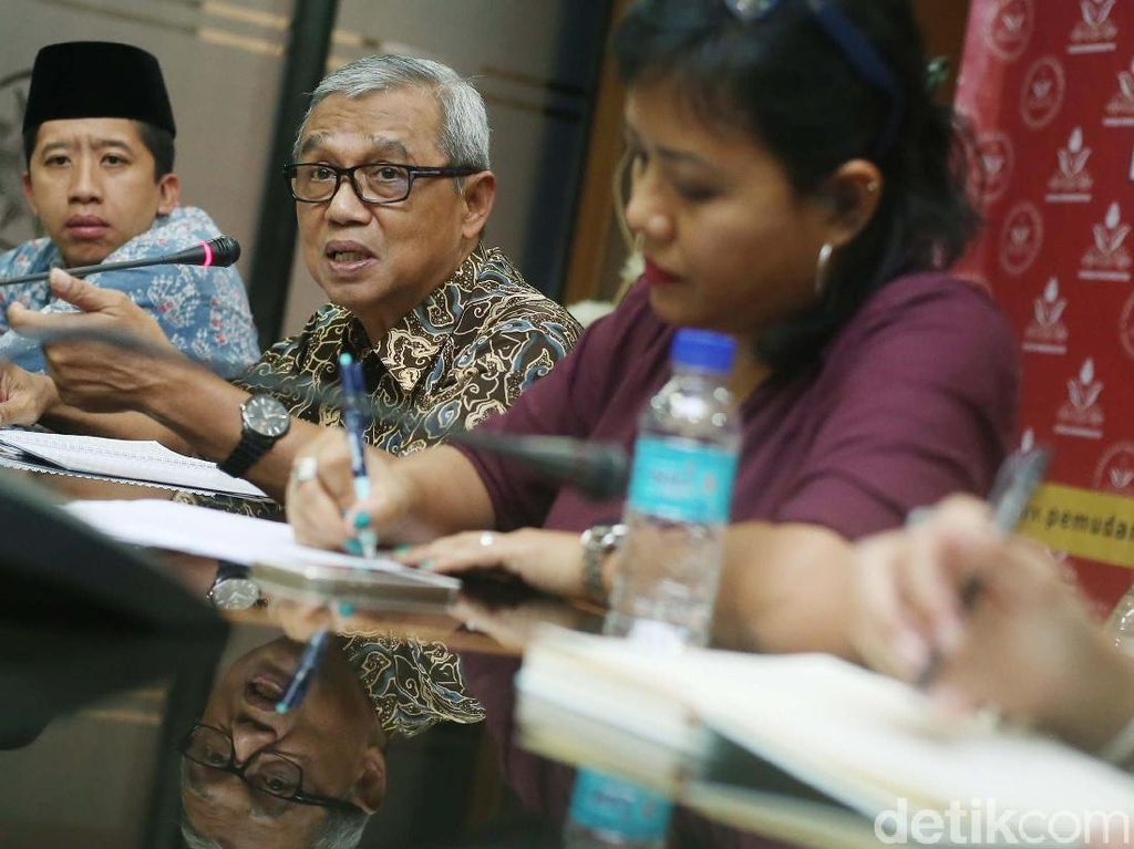 PP Muhammadiyah Minta Ketua MK Mundur dari Jabatannya