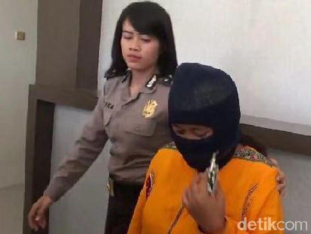 Pembuang Bayi Perempuan di Rumah Warga Probolinggo Tertangkap