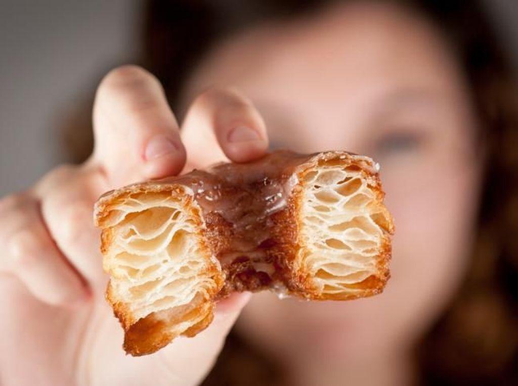 Dominique Ansel, Pencetus Hybrid Pastry Cronut yang Mendunia