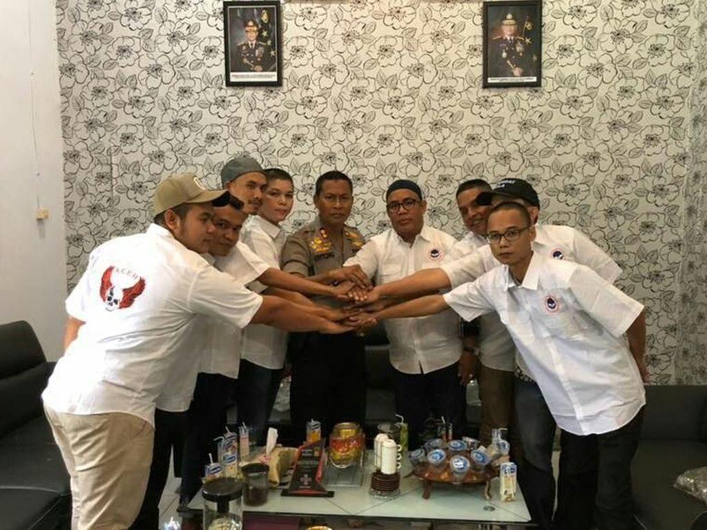 Bina Pria Kemayu, Kapolres Aceh Utara: Mereka Sudah Kembali ke Kodrat
