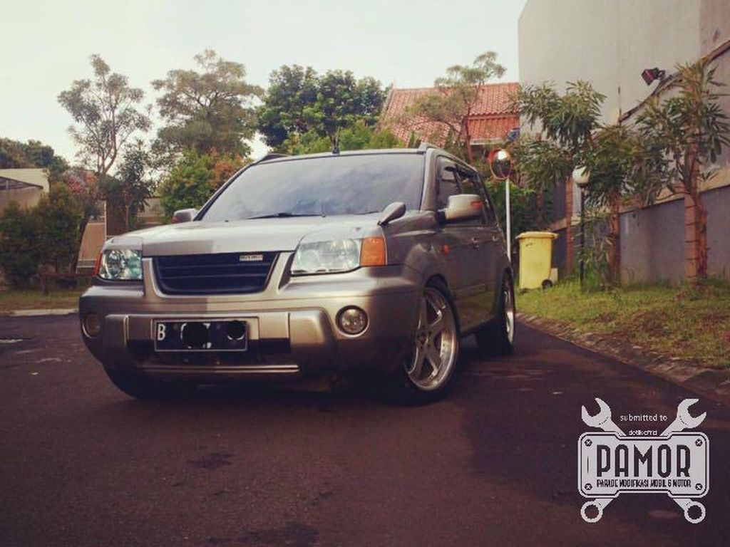 Nissan X-Trail T30 Lower Edition Kece