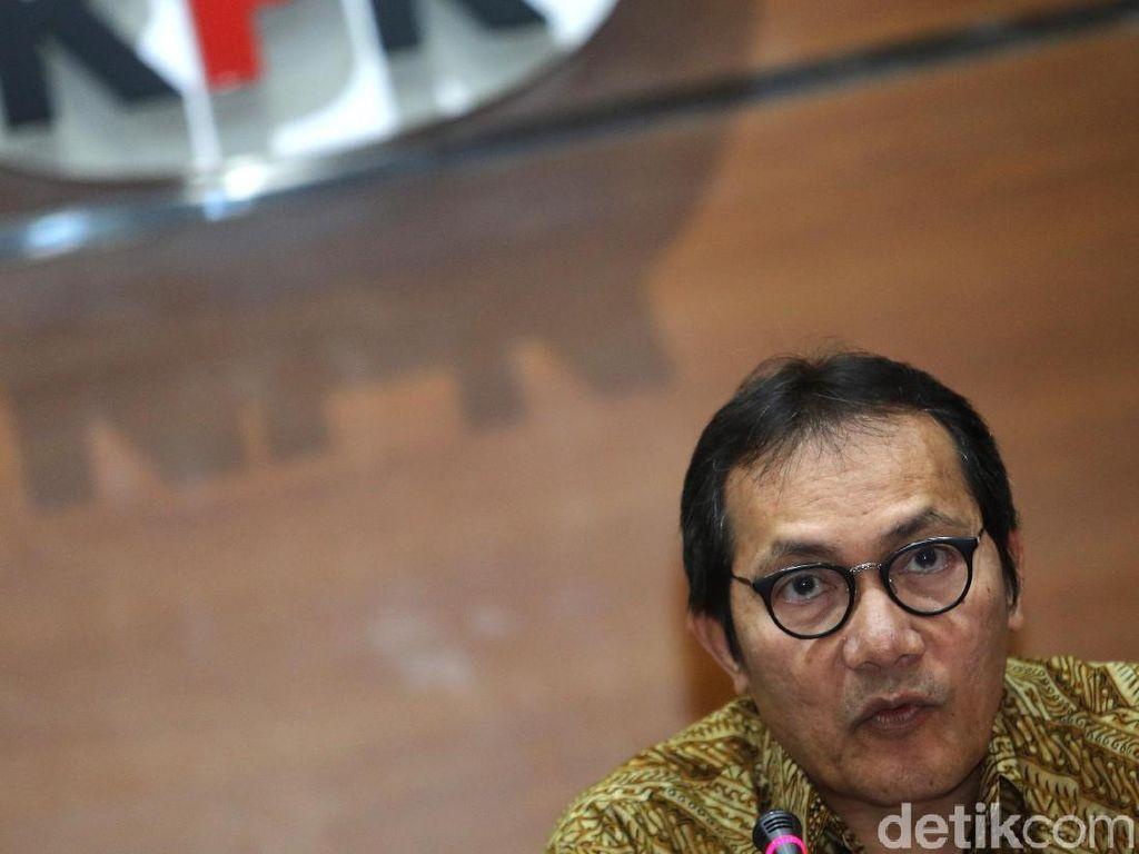 ICW Soroti Tuntutan Rendah hingga Gejolak Internal, Ini Kata KPK