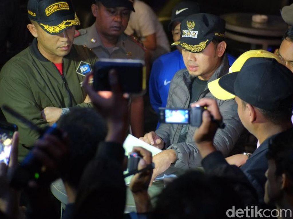 Sidak 2 Diskotek di Bogor, Bima Arya Minta Operasinya Dihentikan