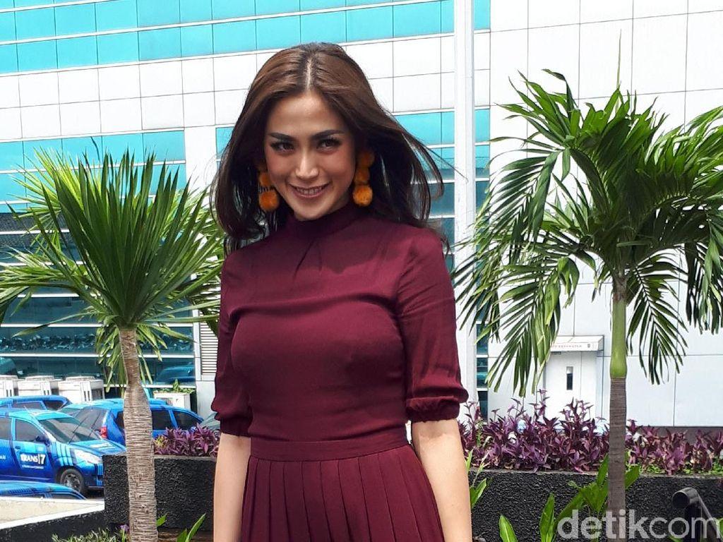 Ulang Tahun, Jessica Iskandar Gelar Private Party