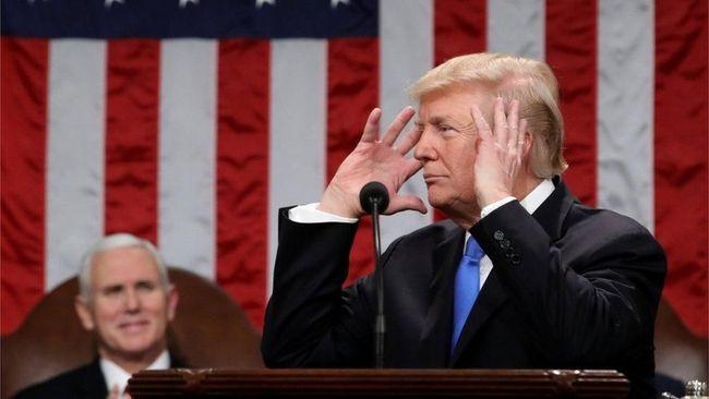 Tunjuk Gina Haspel Jadi Direktur CIA, Trump Dikritik Senator