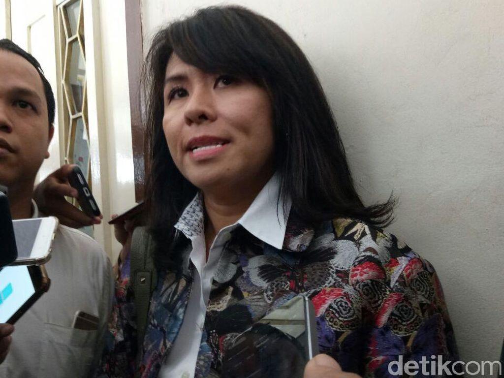 Ahok Sudah Tunjuk Mediator untuk Hadapi Sidang Cerai dengan Vero