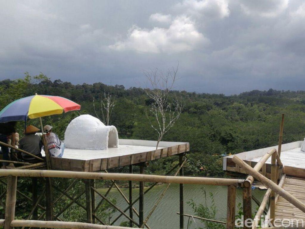 Catat Ya! Tempat-tempat Fotogenik di Semarang & Sekitarnya