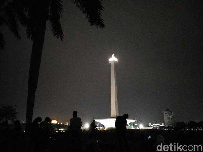 MUI, Muhammadiyah dan NU Kritik Tarawih Pemprov DKI di Monas
