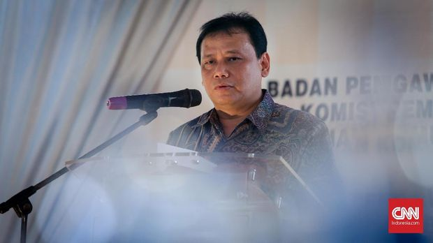 Bawaslu Tak Masalah Jokowi Gaet TNI/Polri Sosialisasi Capaian