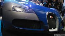 Mahal! Biaya Ganti Oli Bugatti Veyron Bisa buat Beli Innova