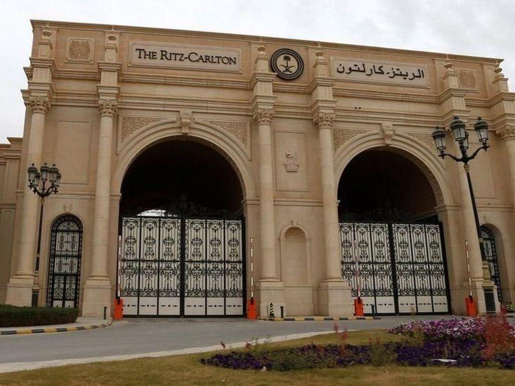 Saudi Raup Rp 1.419 T dari Penyelesaian Kasus Korupsi Pangeran