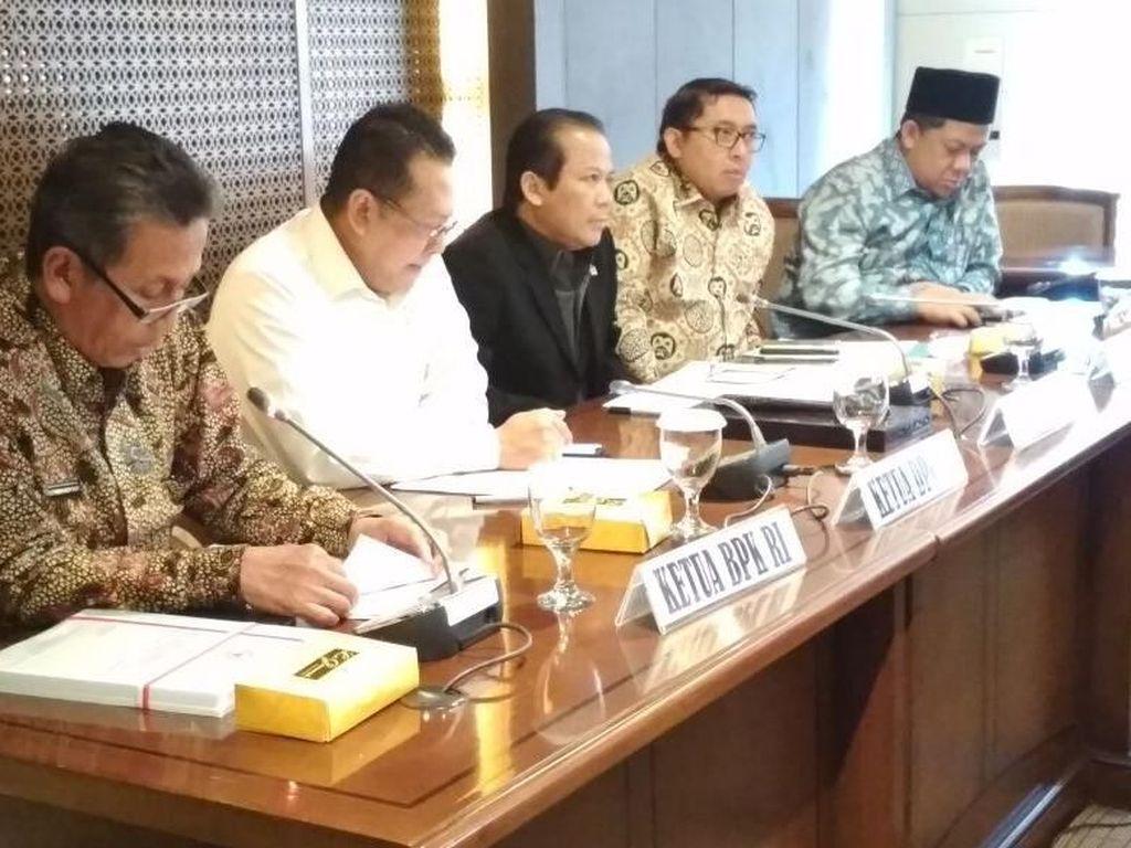 Ke DPR, BPK Laporkan Audit Pelindo II yang Rugikan Negara Rp 1,86 T