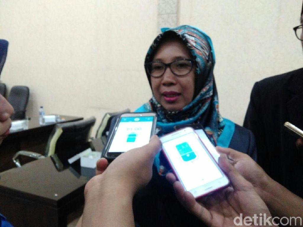 Anggota DPRD Bondowoso Di-PAW, Ini Penggantinya