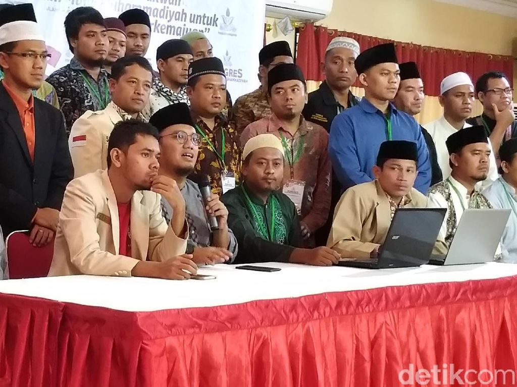 Ulama Muda Muhammadiyah: Jangan Pilih Calon yang Main Politik Uang