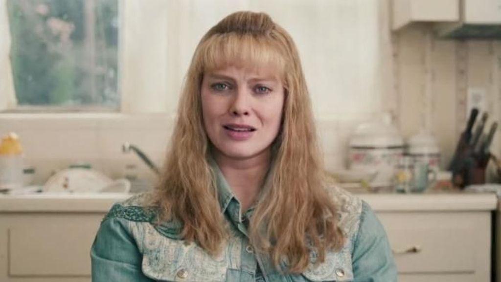 Melihat Penampilan Margot Robbie di I, Tonya