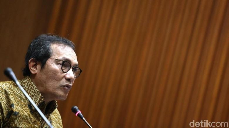 Pimpinan KPK Jelaskan Soal Kebocoran Rp 2.000 T yang Dibahas Prabowo